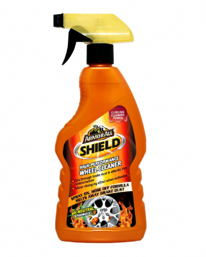 Armorall Shield High Performance Wheel Cleaner